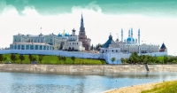 Places of interest in Kazan