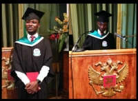 Life of Nigerian Students in Russia