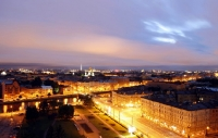 Places of interest in Saint Petersburg