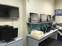 Simulation centre