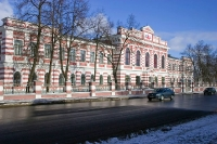 Rybinsk State Aviation Technical University