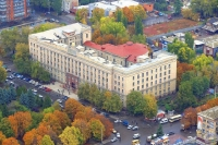 South Russian State Technical University (Novocherkassk Polytechnical Institute)