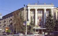 General Photos of University