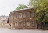 Places of interest in Ulyanovsk